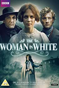 The Woman in White (1982) Poster - TV Show Forum, Cast, Reviews