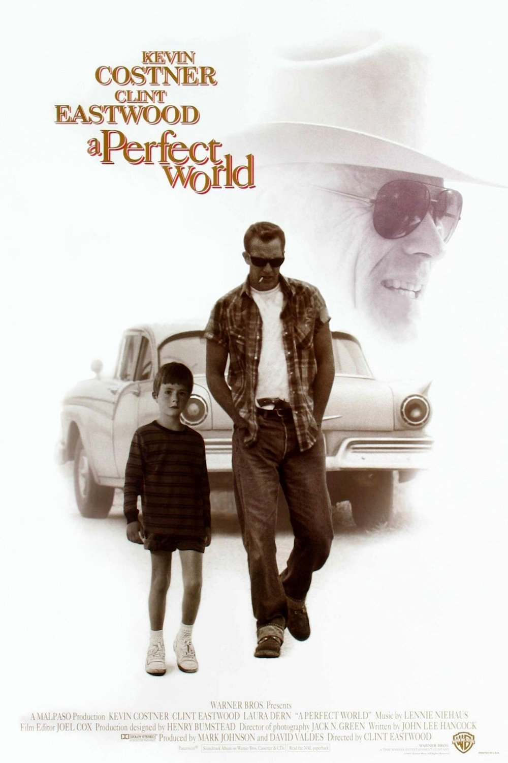 A Perfect World 1993