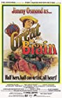 The Great Brain (1978) Poster