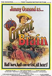 The Great Brain Poster