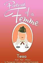 Portrait of a Femme