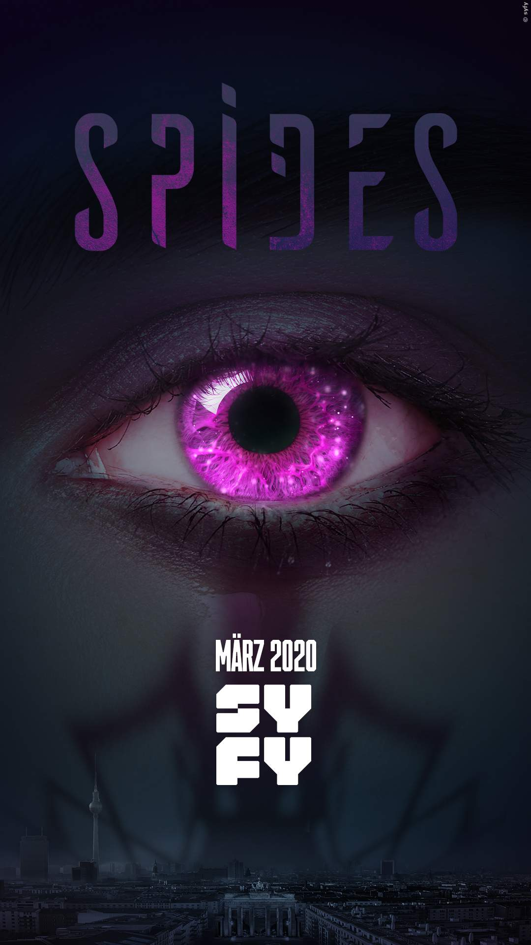 Spides (TV Series 2020– ) - IMDb