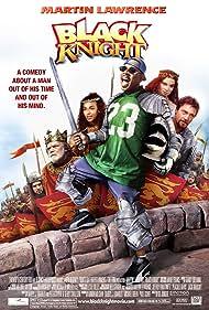 Black Knight (2001) Poster - Movie Forum, Cast, Reviews