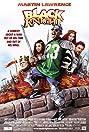 Black Knight (2001) Poster