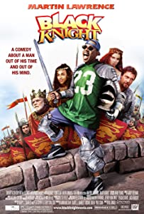 Watch notebook movie Black Knight [DVDRip]
