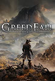 GreedFall Poster