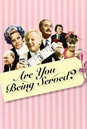 Where to stream Are You Being Served?