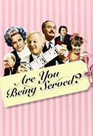 Are You Being Served? (TV Series 1972–1985) - IMDb
