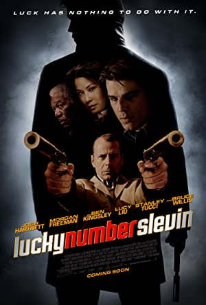 Permalink to Movie Lucky Number Slevin (2006)