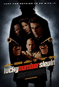 Primary photo for Lucky Number Slevin