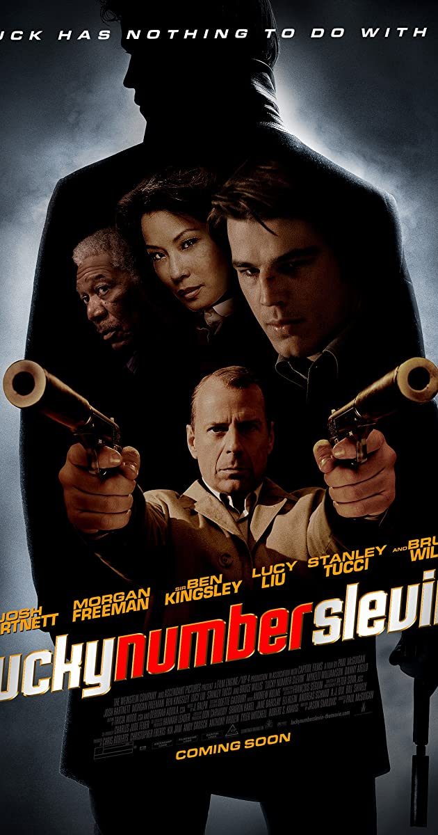 Lucky Number Slevin Besetzung