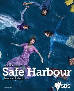 Where to stream Safe Harbour