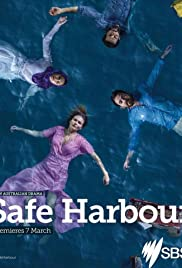 Safe Harbour Poster
