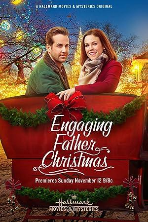 Des révélations pour Noël (Engaging Father Christmas) (2017) Streaming Complet Gratuit VF