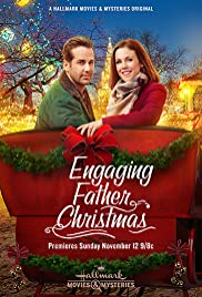 Engaging Father Christmas (2017) 1080p