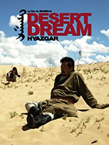 Desert Dream (2007)