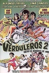 Los verduleros II (1987)