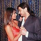 Merve Sevi and Baris Akarsu in Yalanci yarim (2006)
