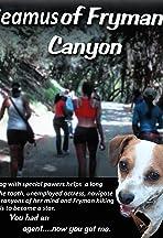 Seamus of Fryman Canyon