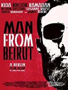 Man from Beirut (IV) (2019)