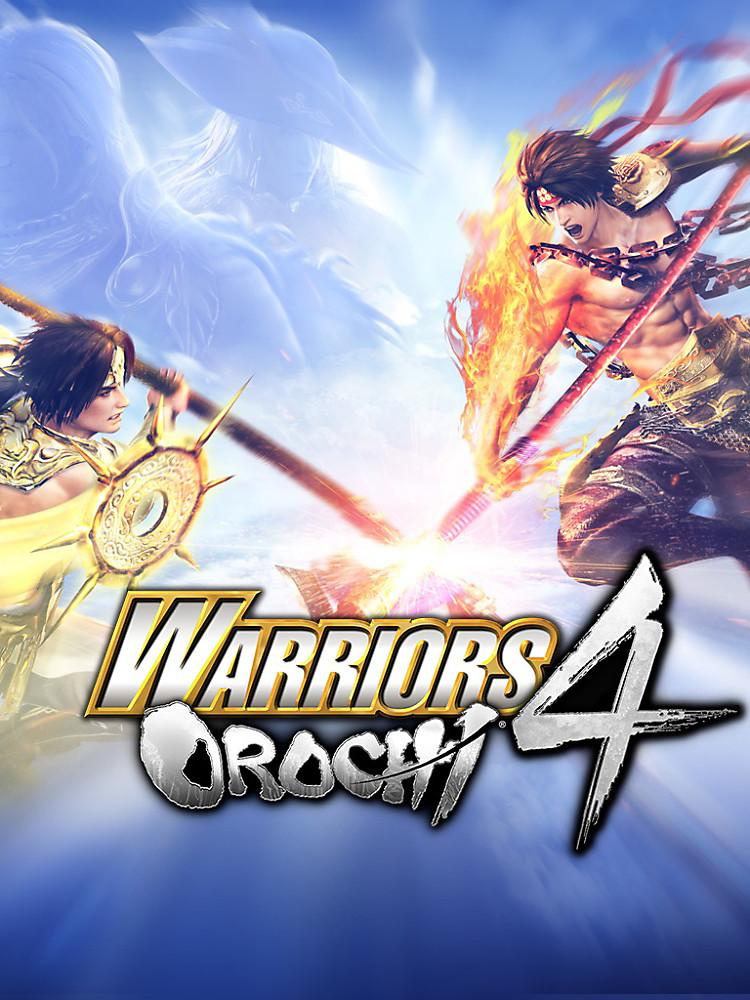 Warriors Orochi 4 (2018)