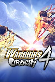 Primary photo for Warriors Orochi 4