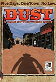 Dust: A Tale of the Wired West (Video Game 1995) - IMDb