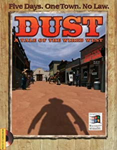 Dust: A Tale of the Wired West full movie in hindi free download