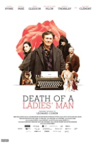 Gabriel Byrne, Suzanne Clément, Jessica Paré, and Brian Gleeson in Death of a Ladies' Man (2020)
