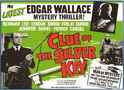 Website for free mobile movie downloads Clue of the Silver Key by [XviD]