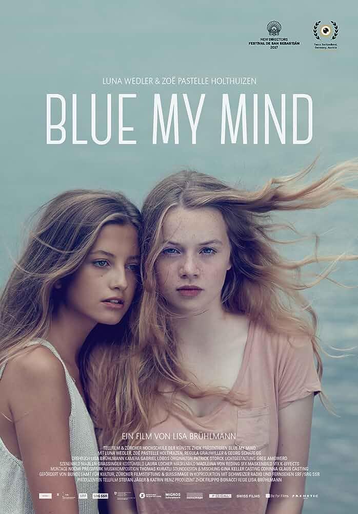 Blue My Mind (2017) 720p Web-Dl