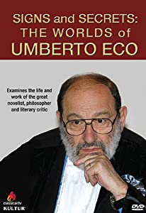 New psp movie downloads The Worlds of Umberto Eco by [hd720p]