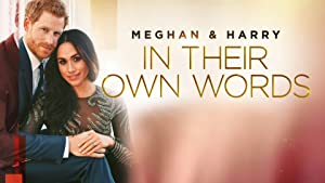 Where to stream Meghan and Harry: In Their Own Words