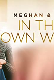 Meghan and Harry: In Their Own Words Poster