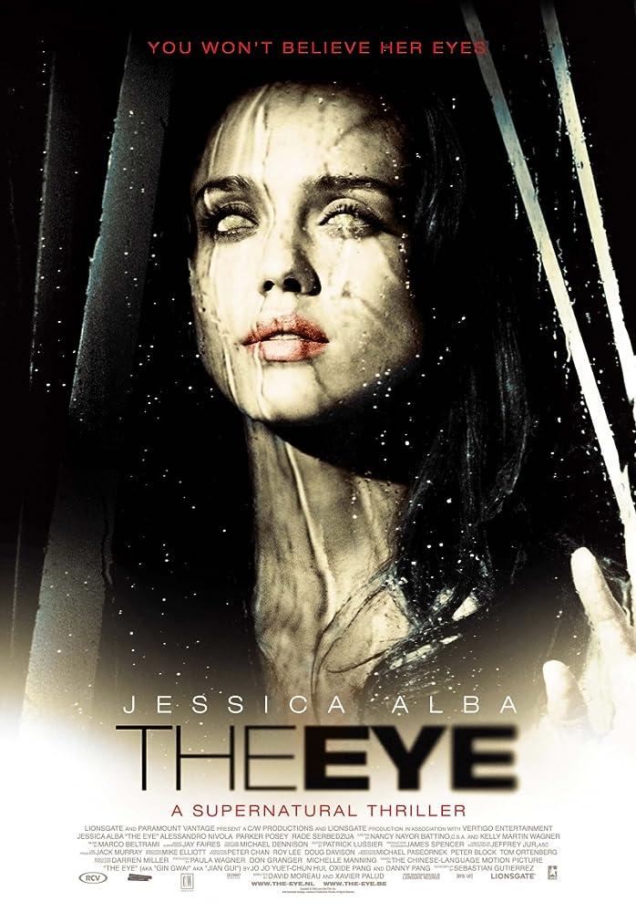 The Eye مترجم