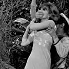 Tina Louise and Vito Scotti in Gilligan's Island (1964)
