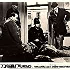Robert Morley and Tony Randall in The Alphabet Murders (1965)