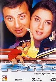 Farz(2001) Poster - Movie Forum, Cast, Reviews