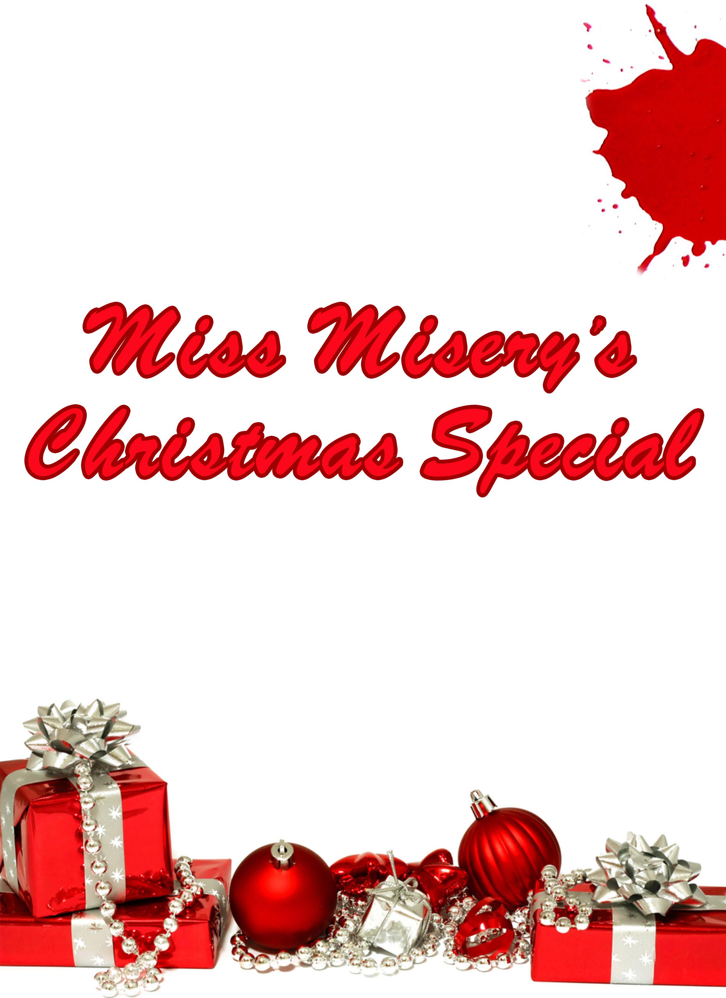 Miss Misery Christmas Special (2009) - IMDb