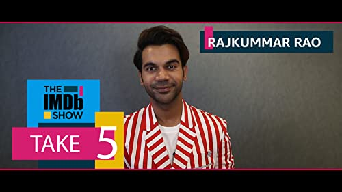 Rajkummar Rao's Favorite Co-Star May Surprise You