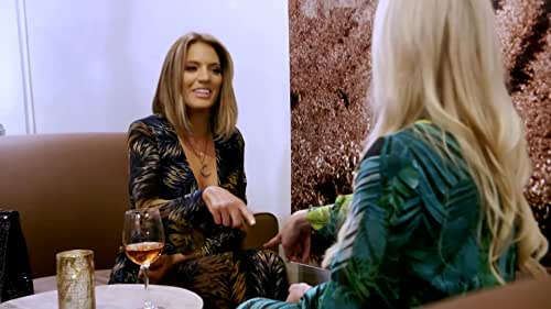 Real Housewives Of Dallas: Don't Point Fingers At Kameron