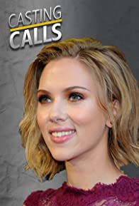 Primary photo for Scarlett Johansson
