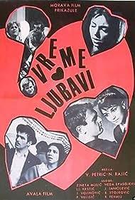 Vreme ljubavi (1966)