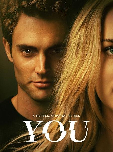 You (2018) English Tv Series [Season-1] WEB-DL – 480P – x264 – 150MB – Download & Watch Online