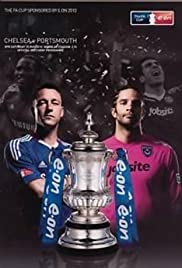 FA Cup Final 2010: Chelsea FC v Portsmouth FC Poster