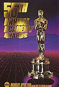 Primary photo for The 55th Annual Academy Awards