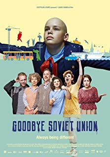 Goodbye Soviet Union (2020)