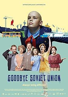 Hüvasti, NSVL (2020)