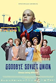 Goodbye Soviet Union Poster