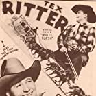 Tex Ritter and Bob Wills in Take Me Back to Oklahoma (1940)